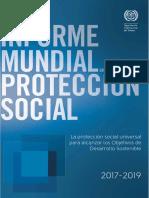 OIT (2017) Protección social.pdf