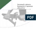 Silveria, A. (2000), La dimensión de género y sus implicaciones entre jóvenes, trabajo y formación.pdf