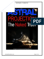 Astral Projection - The Naked TRUTH