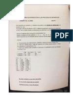 Problemas de evaporadores (Ejercicos y examenes parciales) (ESIQIE)