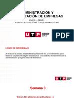 S03.s1 -Modelos de Estrcturas y Diseño Organizacional