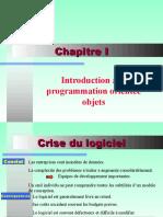 Chap. I - Introduction