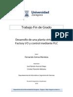 [10] Desarrollo de una planta virtual en Factory IO y control mediante PLC.pdf