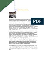 MAJALAH TEMPO-REKENING GENDUT PERWIRA POLISI