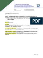 ASSIGNMENT ON  SCIENTIFIC METHOD2020.docx