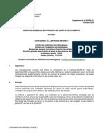 DGPSA MFHPB-21 Supplément oct 2020 FR