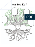 árvore do autoconhecimento