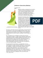 9.Hermetismo e Exercícios Místicos.doc · versão 1