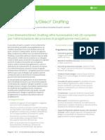 CC_Creo ElementsDirect Drafting_Datasheet_IT