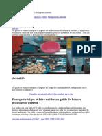 Guides de Bonnes Pratiques d'Hygiène HACCP.doc