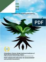 NIAM Placement Brochure.pdf