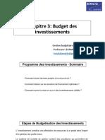 GBP- Chap 3 Budget INVT S8