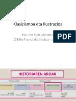 Klasizismoa eta Ilustrazioa.pptx
