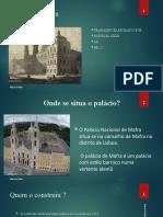 Castelo de Mafra