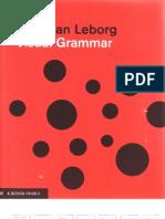 Visual Grammar