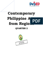 Contemporary Philippine Arts from Regions