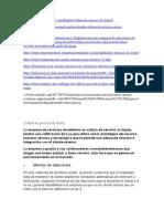 ESTUDIO DE CASO ADMINISTRACION DE SERVICIOS