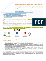 MPS PMP