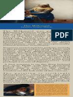 The Milkmaid (Vermeer).pdf