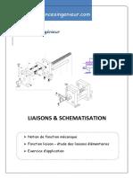 Liaison & schématisation