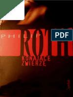 Philip Roth - Konające zwierzę.pdf