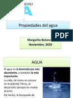5CARACTERISTICAS FISICAS DEL AGUA.pptx