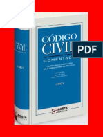 Codigo Civil - Tomo 5