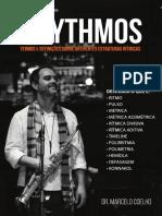 Rhythmos - termos e definições sobre diferentes estruturas rítmicas