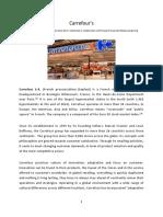 Case Carrefour - 3 Nov 2018 pdf