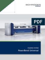 Schroder Brochure_PowerBend_Universal_EN