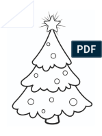 dibujos imprimibles navidad