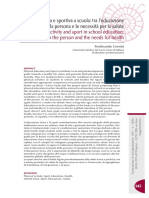 Cereda F_Formazione e Insegnamento_ SUPPL 2-2016
