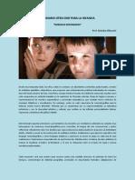 SEMINARIO OTRO CINE PARA LA INFANCIA CEMILLIJ UNAM (1)