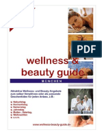 Wellness Beauty Guide Muenchen