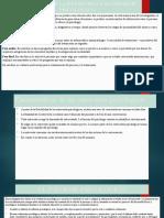 El proceso de la entrevista y el informe Jeyssa (1)