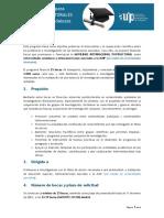 Bases Postdo Andalucia 2021