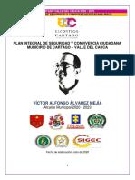 PISCC CARTAGO  2020 - 2023