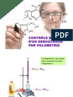 2-EXEMPLE dosage volumétrie acide base
