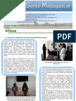 Bulletin de l'OMS - Janvier 2011