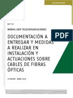 NAT 730 3¶ Ed Documentacion y medidas en instalacion cables FO.pdf