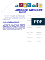 ¿Qué es la Electricidad_ Electricidad Basica.pdf