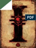 Dark Heresy MK II - Errata