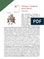 2-Poltergeist Caso de Marco 1958