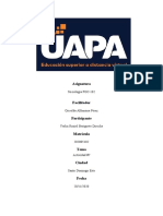 Tarea 7 de sociologia UAPA