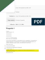 Examen 5 Responsabilidad Social y Empresarial Asturias