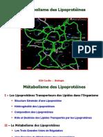 mtb des lipoproteines.ppt
