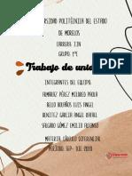 TRABAJO DE UNIDAD 3