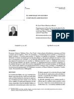 Arbitraje societario - Ulises Montoya Alberti.pdf