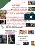 El Lobo Al Cuidado de Las Ovejas. Ordeño y Lecheras. Com.con c.noviembre
