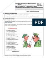 GUIA CASTELLANO  ESTUDIANTES